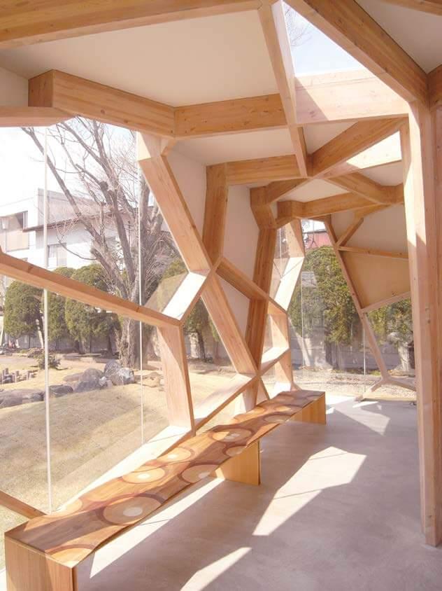 木造建築の施工事例:SUMIKA Project(スミカプロジェクト) 『I・パヴィリオン』 1枚目