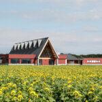 北欧の風 道の駅とうべつ