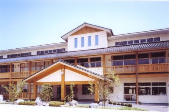 山口市立徳地中学校