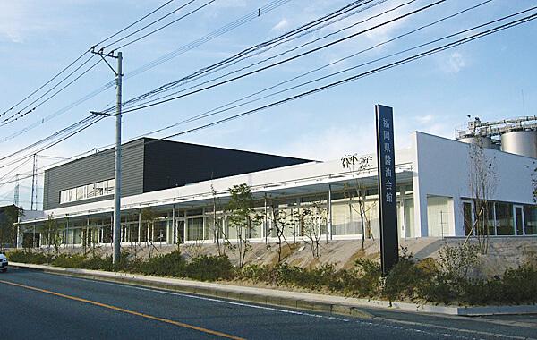 福岡県醤油会館