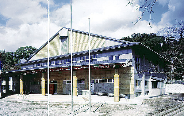 大口市立大口小学校