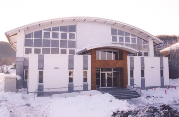 岩手町立川口小学校