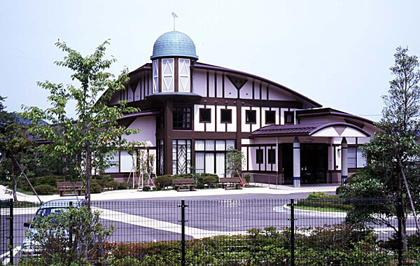 津山町ディサービスセンター