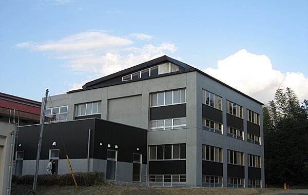 千葉県立松尾高等学校