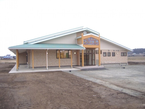 南部児童センター
