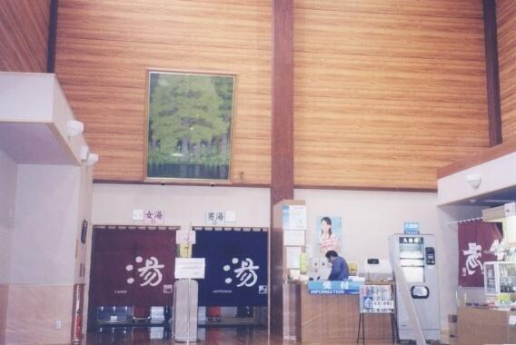 木造建築の施工事例:水沢温泉館 2枚目