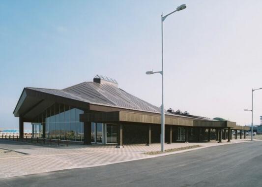 知床世界自然遺産センター