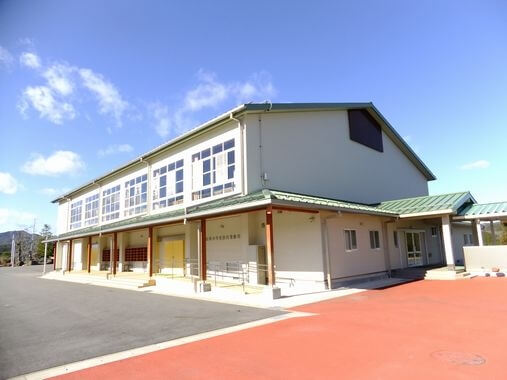 恵那市立山岡小学校