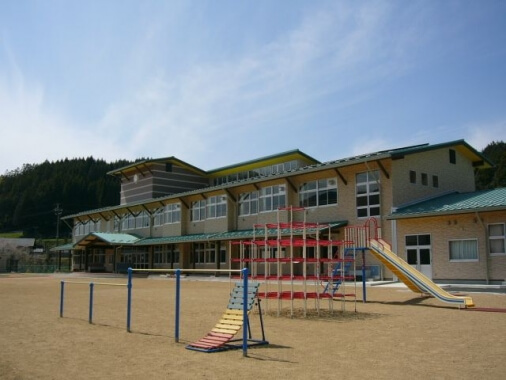 玖珠町立北山田小学校