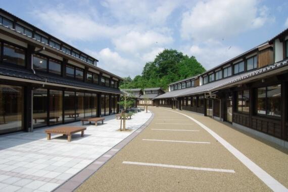 亀山市立関中学校
