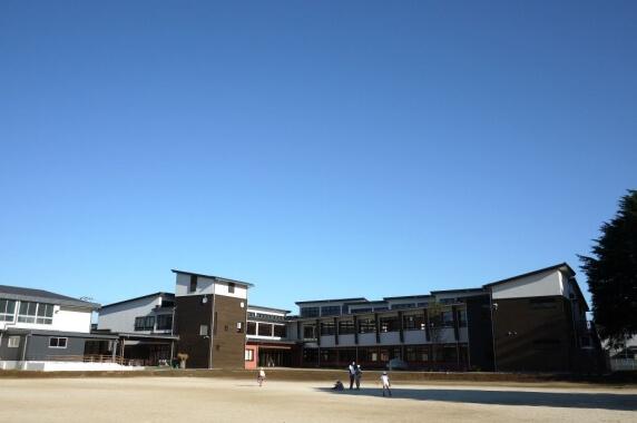 守谷市立 守谷小学校