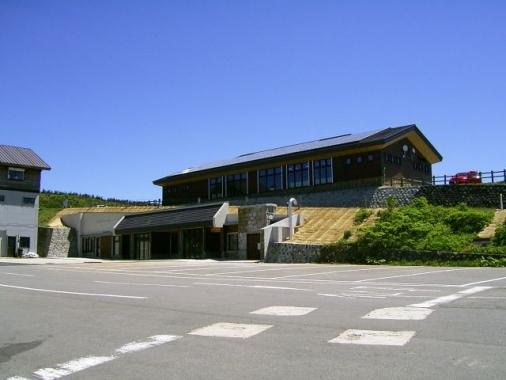 八幡平山頂レストラン