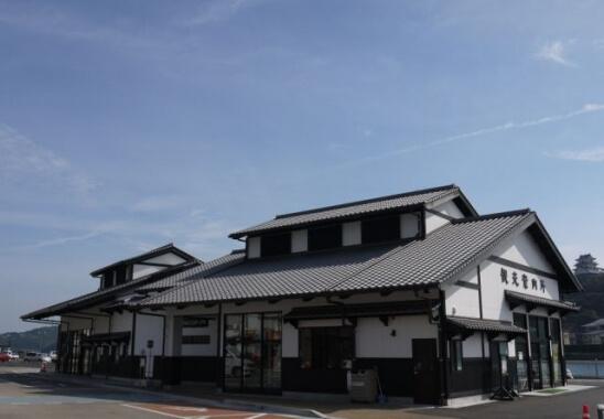平戸市観光交通ターミナル