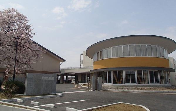 一関市山目小学校