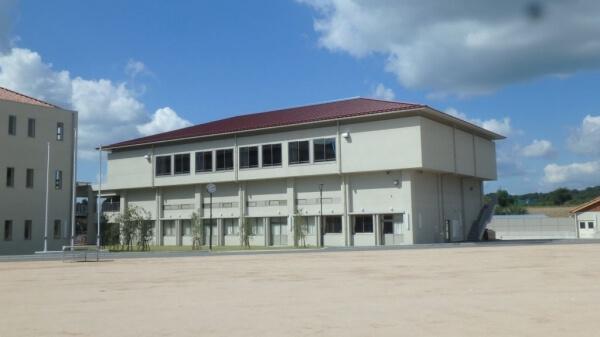 兵庫県立西神戸高等特別支援学校