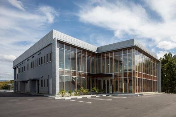 ナカザワ建販 和泉中央新事務所