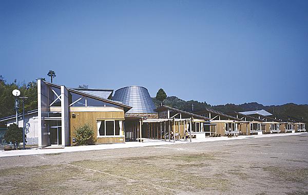 大多喜町立老川小学校