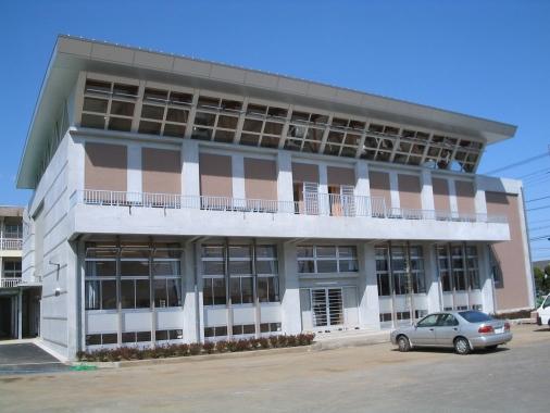 千葉県立茂原高等学校