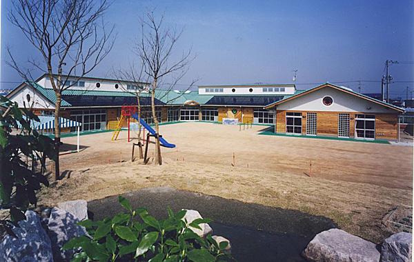 総杜市立清音幼稚園