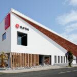 琉球銀行 本部支店