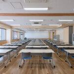 板柳中学校