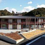 なら食と農の魅力創造国際大学校・奈良県農業研究開発センター