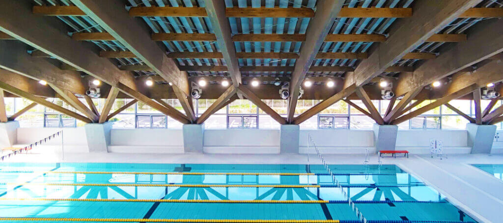 えみくるARIDA(有田市民水泳場)